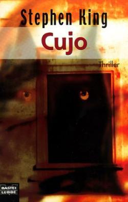 Cujo, Paperback, 2001