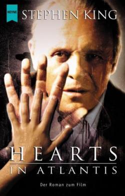 Hearts in Atlantis, Paperback, 2002