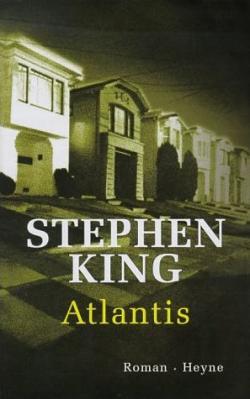 Hearts in Atlantis, Hardcover, 1999