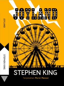 Joyland, Hardcover, 2014