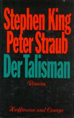 The Talisman, Hardcover, 1988
