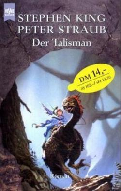 Heyne, Paperback, Germany, 2001