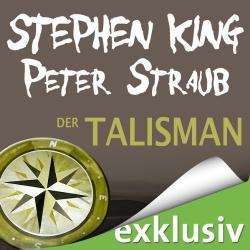 The Talisman, Audio Book, 2012