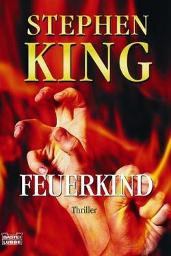 Firestarter, Paperback, 2003