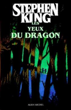 The Eyes of the Dragon, Hardcover