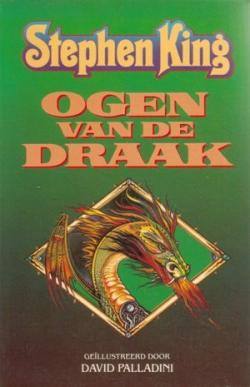 The Eyes of the Dragon, Paperback, 1987