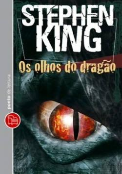 The Eyes of the Dragon, Paperback, 2011