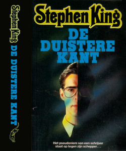 Luitingh-Sijthoff, Paperback, The Netherlands, 1989