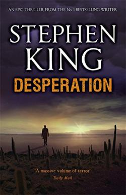 Desperation, Paperback, May 12, 2011