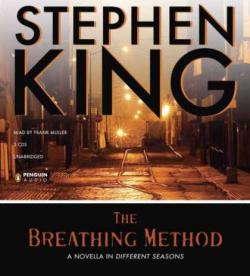 The Breathing Method, Audio Book, 2009