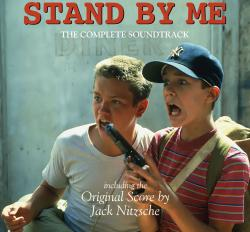 Stand By Me The Complete Soundtrack, CD, 1986