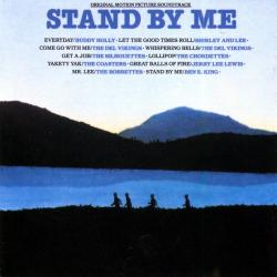 Stand by Me The Original Motion Picture Soundtrack, Movie Score, 1996