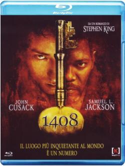 1408, Blu-Ray, 2008