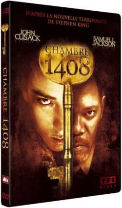 1408, DVD, 2008