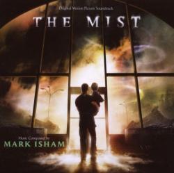 The Mist Original Motion Picture Soundtrack, CD, Jan 08, 2008