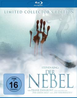 FSK 16, Limited Collectors Edition, Universum Film GmbH, Blu-Ray, Germany, 2008
