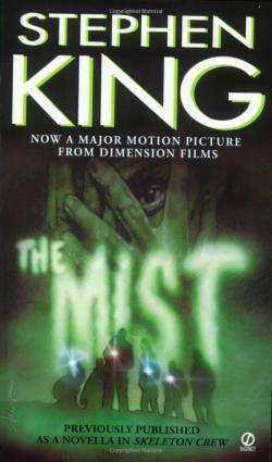 The Mist, 1980