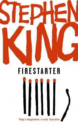 Firestarter, Paperback, 2008