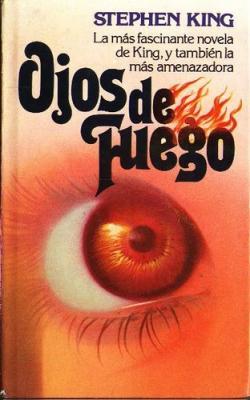 Firestarter, Paperback, 1982