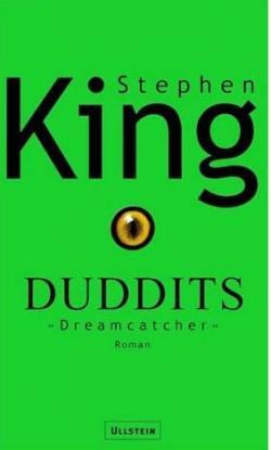 Dreamcatcher, Hardcover, 2001