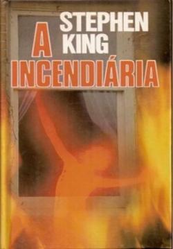 Firestarter, Paperback, 1986