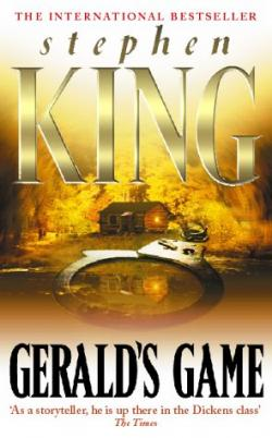 Gerald's Game, Hardcover