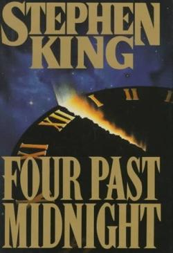Four Past Midnight, Hardcover, Sep 01, 1990