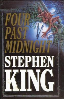 Four Past Midnight, Hardcover, 1990