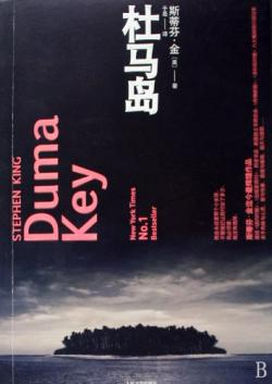 Duma Key, Paperback, 2009