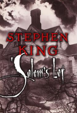 Salem's Lot, Hardcover, Aug 1998