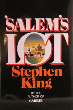 Salem's Lot, Hardcover, 1978