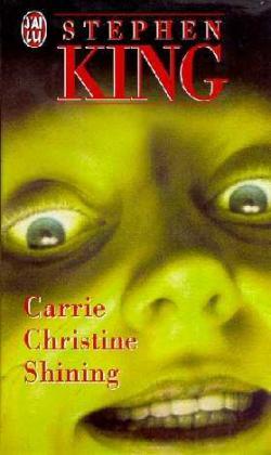 zusammen mit Christine und Shining, J'ai Lu, Paperback, France