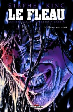 The Stand Vol. 1: Captain Trips, Hardcover, 2010