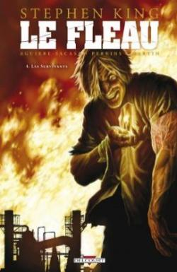 The Stand Vol. 2: American Nightmares, Hardcover, 2011