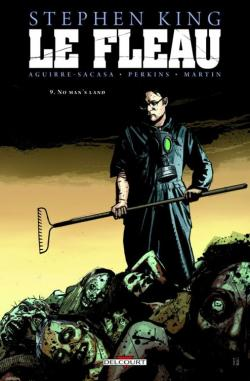 The Stand - Volume 5: No Mans Land, Hardcover, 2013
