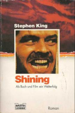 The Shining, Paperback, Feb 1993