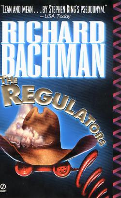 The Regulators, Paperback