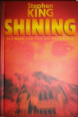 The Shining, Hardcover, 1999