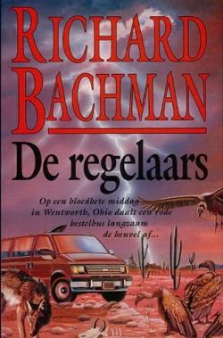 The Regulators, Paperback, 1996