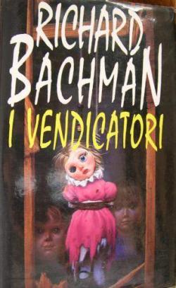 The Regulators, Hardcover, 1997