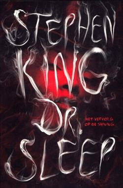 Doctor Sleep, Paperback, 2013