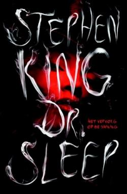 Doctor Sleep, ebook, 2013