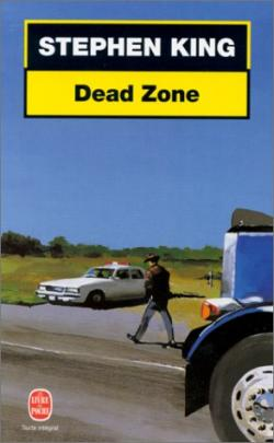 The Dead Zone, Paperback, Nov 2000