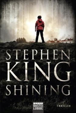 The Shining, Paperback, 2013