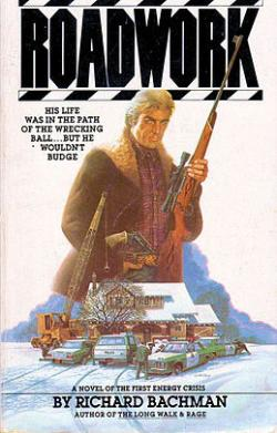 Signet, Paperback, USA, 1981