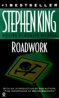 Roadwork, Paperback, 1999