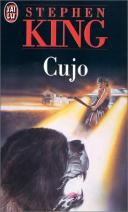 Cujo, Paperback, 1998