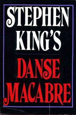 Danse Macabre, Hardcover, 1983