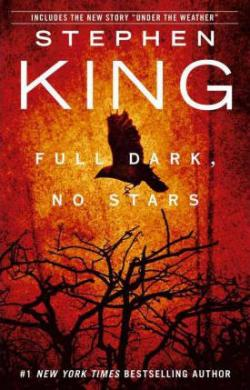 Full Dark, No Stars, Paperback, 2011