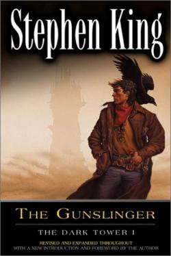 The Dark Tower - The Gunslinger, Paperback, 2004